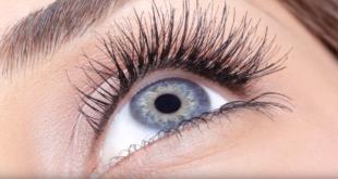 Dicke Wimpern auf natürliche Weise bekommen