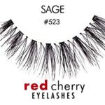 red cherry nummer 523 Sage