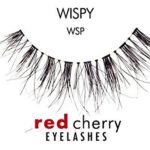 red cherry nummer wsp wispy