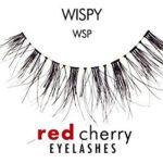 red cherry nummer wsp wispy